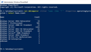 PowerShell Core 6.0 cross-platform (Windows, MacOS, Linux) and open source